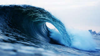 Photography Of Barrel Wave1298684